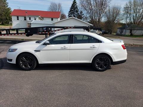 2015 Ford Taurus for sale in Greenwood, WI