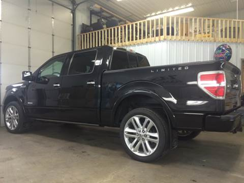 2013 Ford F-150 for sale in West Fargo, ND