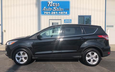 2015 Ford Escape For Sale In West Fargo Nd