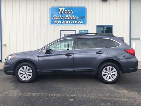2016 Subaru Outback for sale in West Fargo, ND