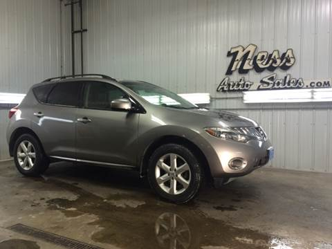2009 Nissan Murano for sale in West Fargo, ND