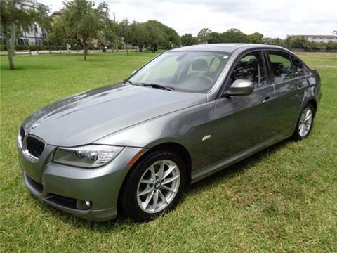2010 BMW 3 Series for sale in Fort Lauderdale, FL
