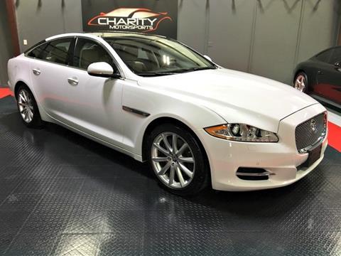 2013 Jaguar XJ for sale in Spicewood, TX