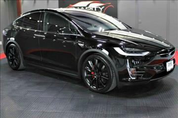 2016 Tesla Model X for sale in Spicewood, TX