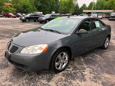 2008 Pontiac G6 for sale in Franklin, WI