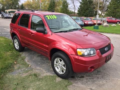 2006 Ford Escape for sale in Franklin, WI