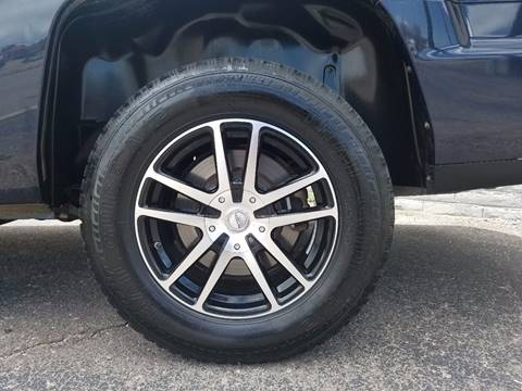 2011 Honda Ridgeline - Denver, CO DENVER COLORADO Pickup Trucks ...
