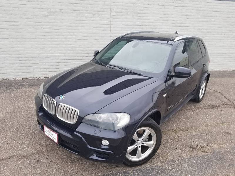 2009 Bmw X5 AWD XDrive48i 4dr SUV In Denver CO
