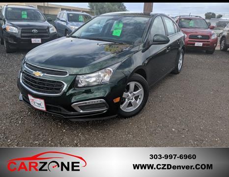 Car Zone – Car Dealer in Denver, CO