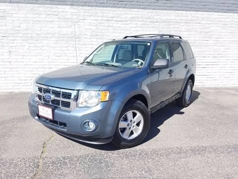 2010 Ford Escape for sale in Denver, CO