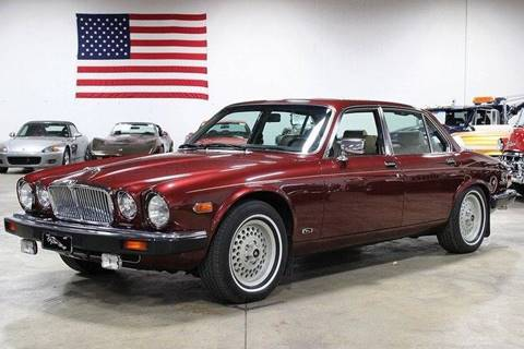 1990 Jaguar XJ For Sale In Cedar Rapids, IA