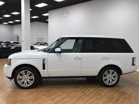 2011 Land Rover Range Rover for sale in Cedar Rapids, IA