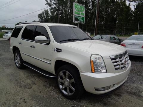 2007 Cadillac Escalade for sale in Timmonsville, SC