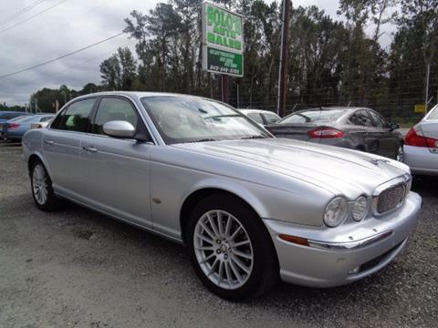 2006 Jaguar XJ-Series for sale in Timmonsville, SC
