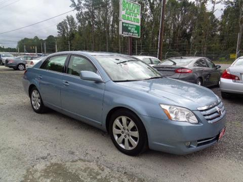 2007 Toyota Avalon for sale in Timmonsville, SC