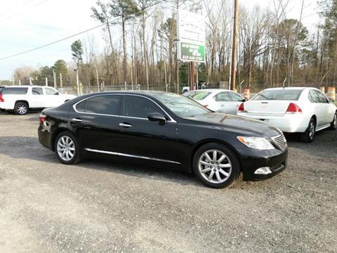 Lexus LS 460 For Sale in South Carolina - Carsforsale.com®