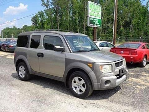 2003 Honda Element for sale in Timmonsville, SC