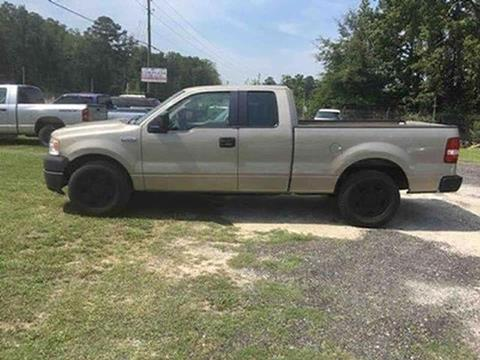 2007 Ford F-150 for sale in Timmonsville, SC