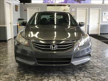 2008 Honda Accord for sale in Roselle, IL