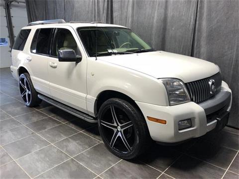 2010 Mercury Mountaineer for sale in Elmhurst, IL