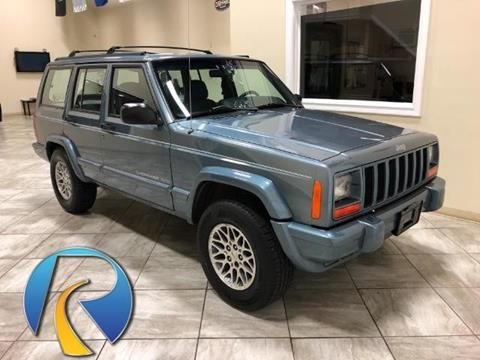 1997 Jeep Cherokee for sale in Roselle, IL