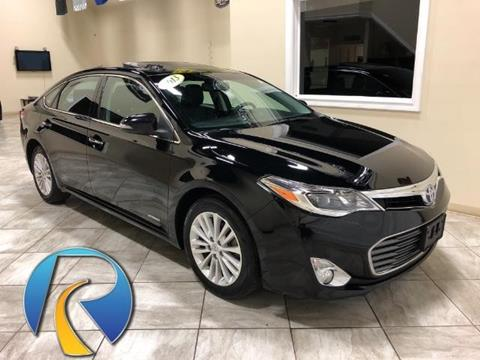 2013 Toyota Avalon Hybrid for sale in Roselle, IL