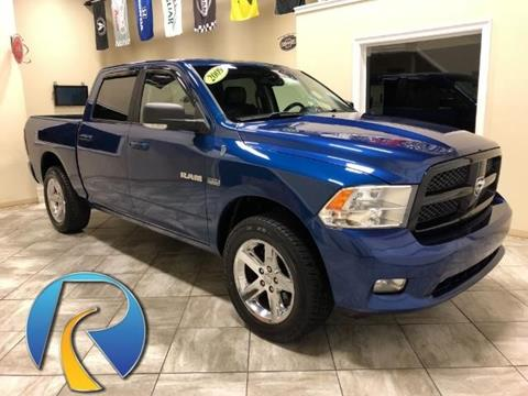 2009 Dodge Ram Pickup 1500 for sale in Roselle, IL