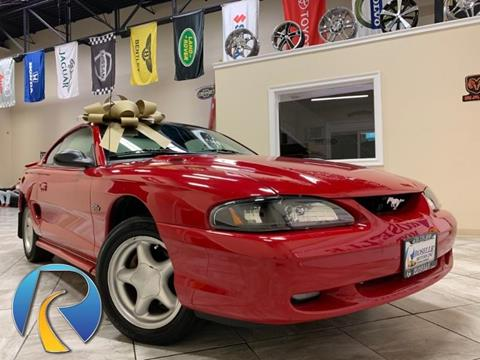 1998 Ford Mustang for sale in Roselle, IL