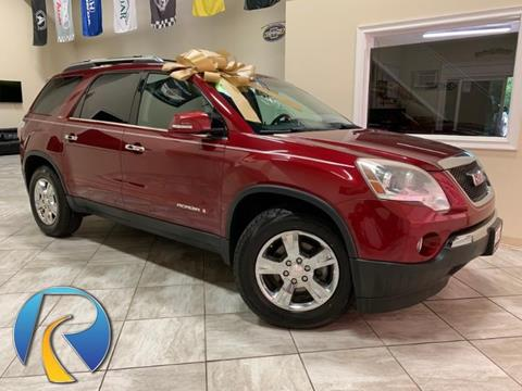 2007 GMC Acadia for sale in Roselle, IL
