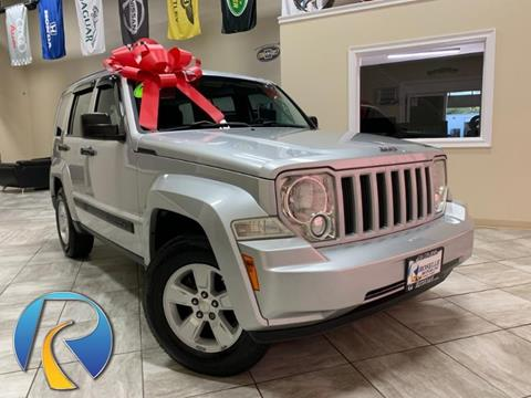 2009 Jeep Liberty for sale in Roselle, IL