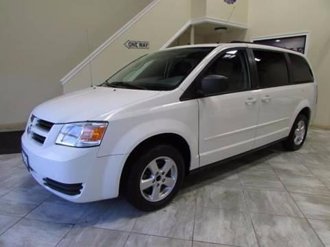 2009 Dodge Grand Caravan for sale in Roselle, IL