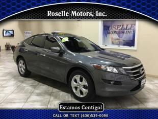 2011 Honda Accord Crosstour for sale in Roselle, IL