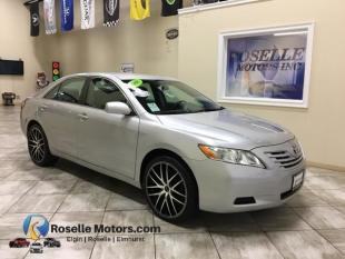 2008 Toyota Camry for sale in Roselle, IL
