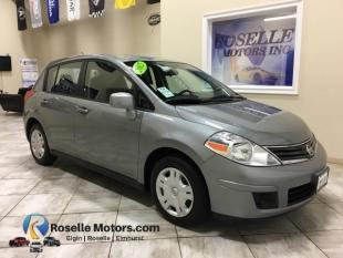 2012 Nissan Versa for sale in Roselle, IL