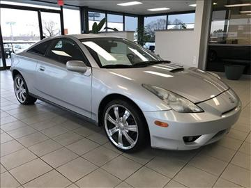 2005 Toyota Celica for sale in Roselle, IL
