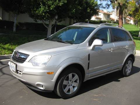 2008 Saturn Vue for sale at E MOTORCARS in Fullerton CA