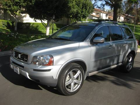 2010 Volvo XC90 for sale at E MOTORCARS in Fullerton CA