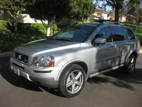 2010 Volvo XC90 for sale at E MOTORCARS in Fullerton CA