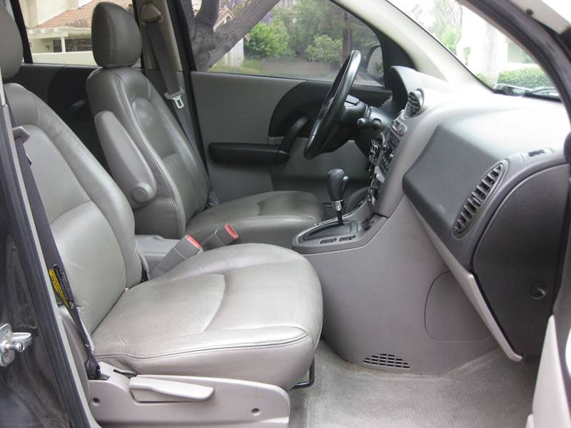 2004 saturn vue seats