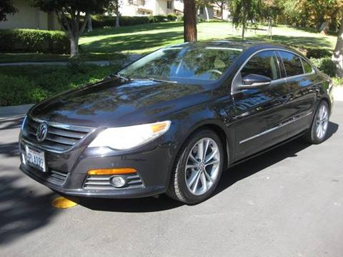 2009 Volkswagen CC for sale at E MOTORCARS in Fullerton CA