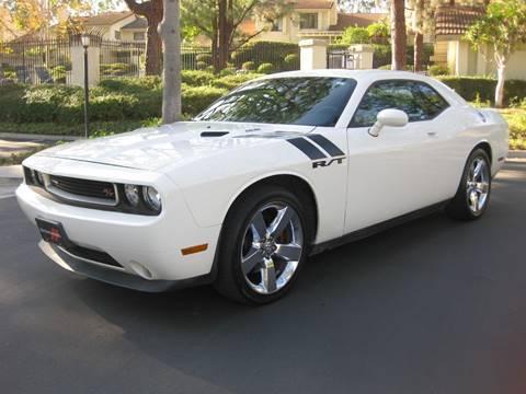 2009 Dodge Challenger for sale at E MOTORCARS in Fullerton CA