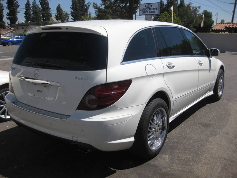 mercedes class motors r detail haims benz used at
