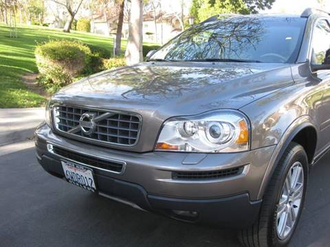 2012 Volvo XC90 for sale at E MOTORCARS in Fullerton CA