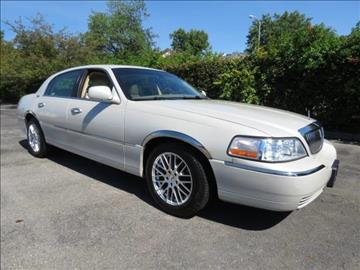 2006 Lincoln Town Car for sale in Lexington, KY