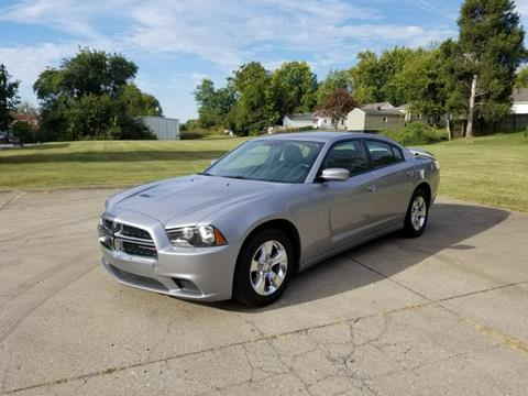 2014 Dodge Charger for sale in Henderson, KY