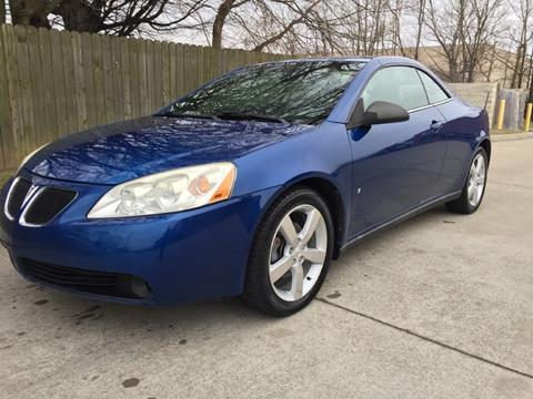 2007 Pontiac G6 for sale in Henderson, KY