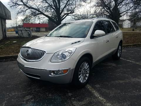 2008 Buick Enclave for sale in Henderson, KY