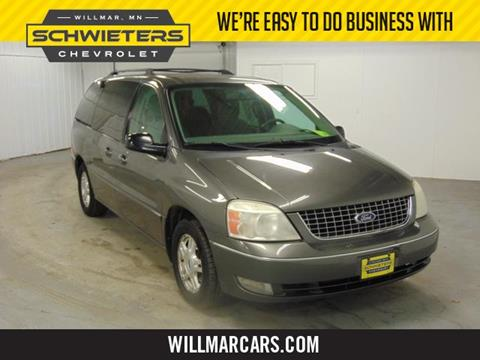 2006 Ford Freestar for sale in Willmar, MN
