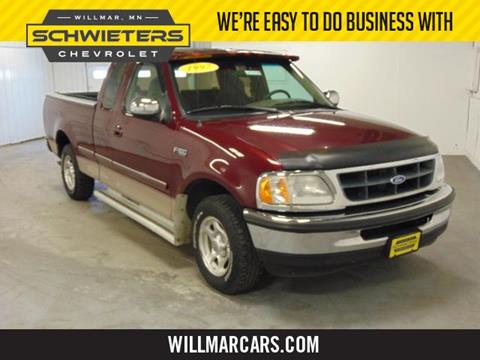 1997 Ford F-150 for sale in Willmar, MN