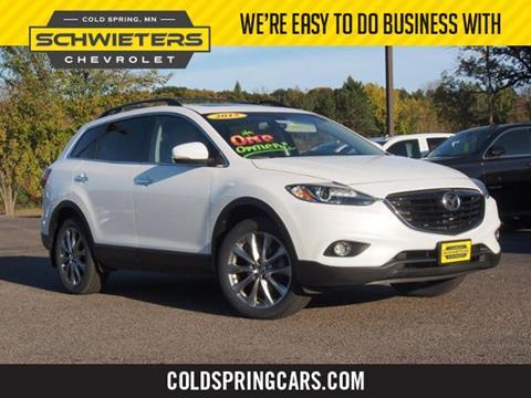 2015 Mazda CX-9 for sale in Cold Spring, MN